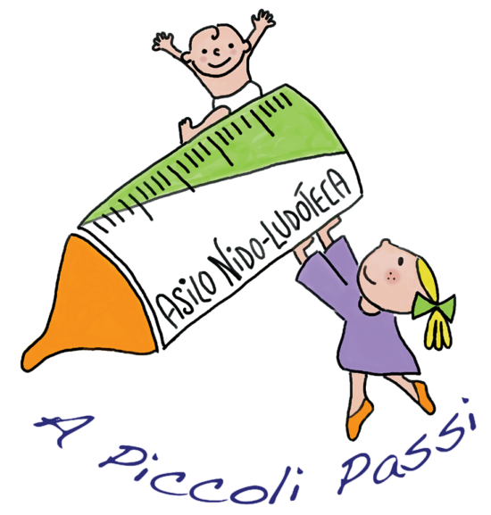 logo A Piccoli Passi